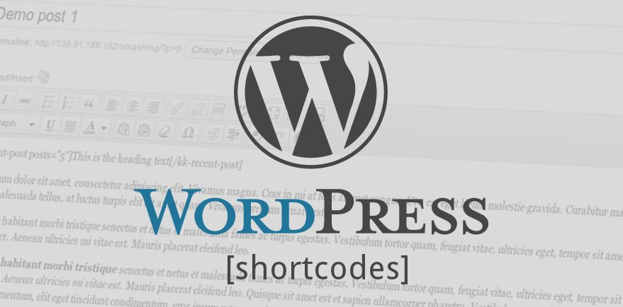 Print Shortcode in WordPress Template