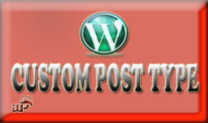 Add Custom Post Type in WordPress without plugin