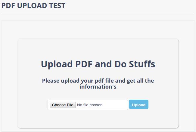 pdf-upload-test