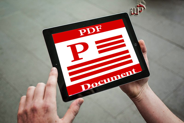 How to make scroll PDF in iFrame for iPAD Safari